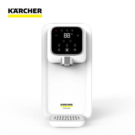 德国Karcher卡赫智能即热净饮机·米色