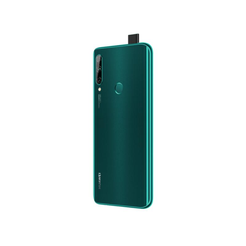 华为畅想10plus手机·翡冷翠