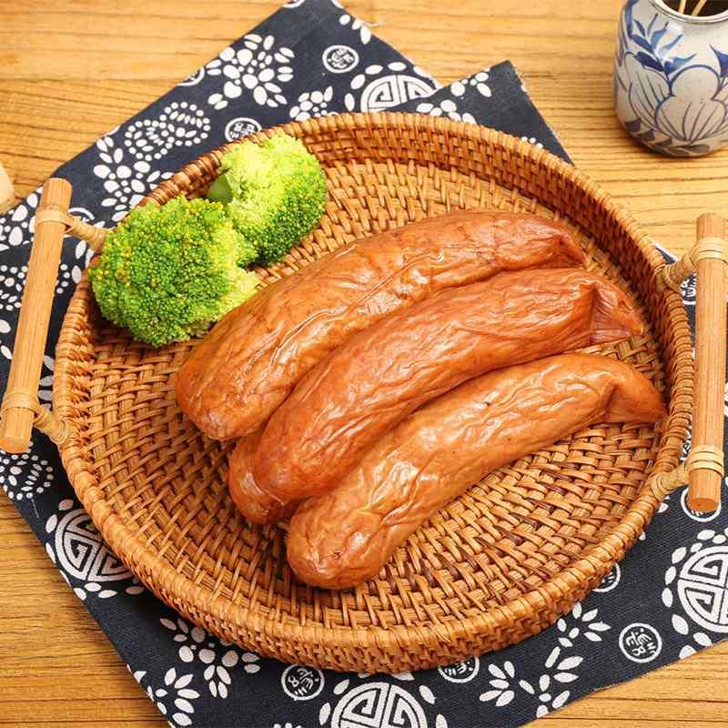 哈尔滨红肠110g*16袋