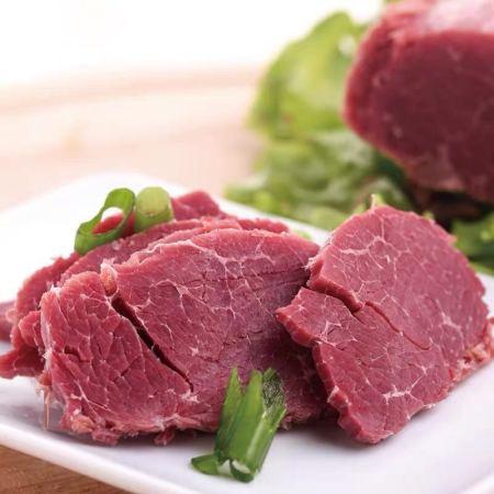 平遥酱牛肉250G*3袋 山西特产