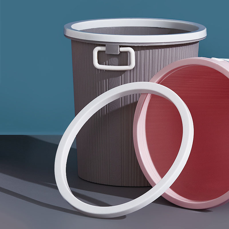 超值joyechy手环垃圾桶3个大号颜色随机