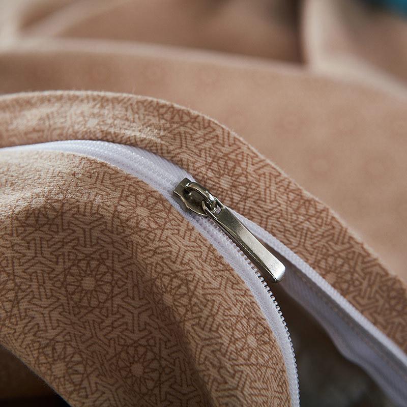 美国perfect-fit高档高支磨毛床品套件