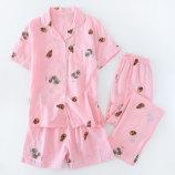 短袖+长裤(松果)