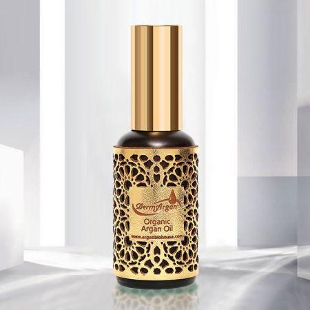 摩洛哥进口DermArgan液体黄金阿甘油限量版