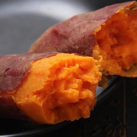 烟薯25号沙地蜜薯新鲜净重9斤