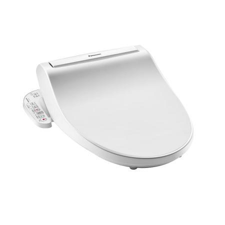 松下即热恒温智能马桶盖DL-PH08CWS·珍珠白
