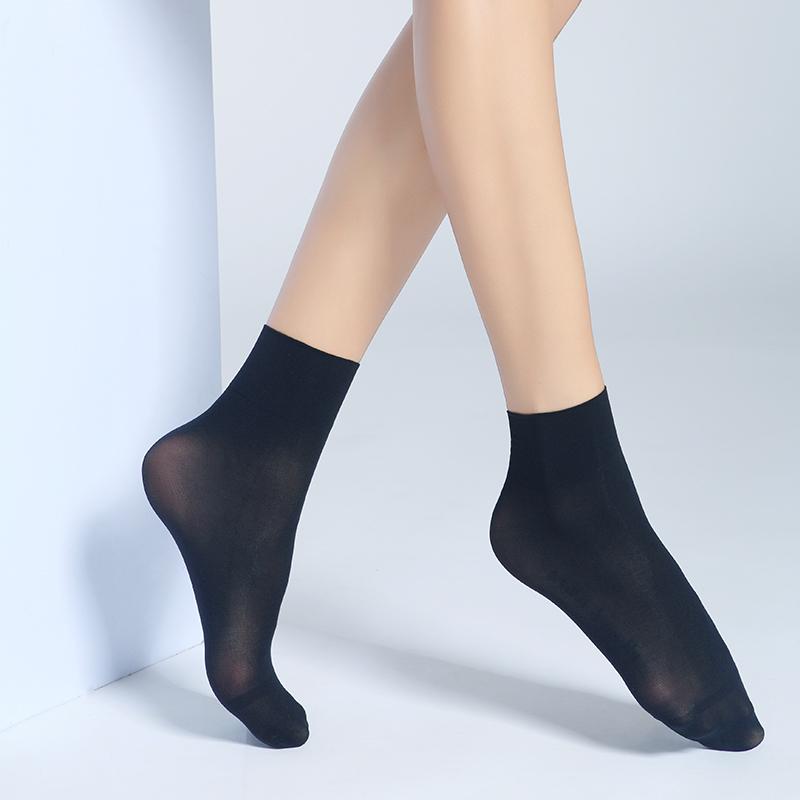 皮尔卡丹女袜冬款·女