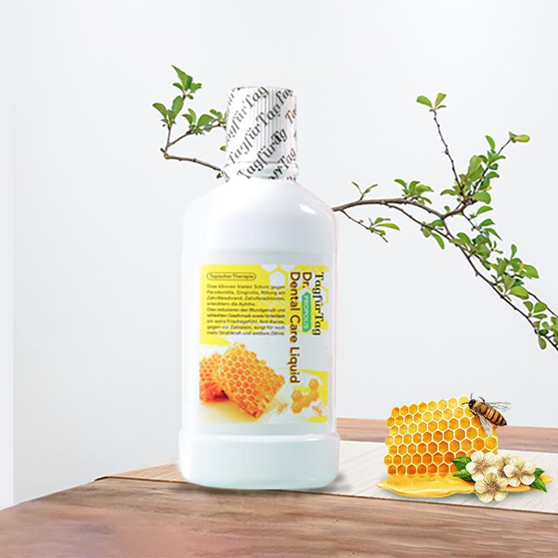 Tagfür Tag口齿康漱口水5瓶装(250ml/瓶)