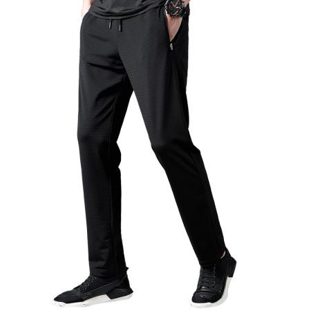 男女款高弹冰丝空调裤--弹力加持!大码无忧!适合炎热夏天,超凉快!你一定不会失望的口碑推荐!