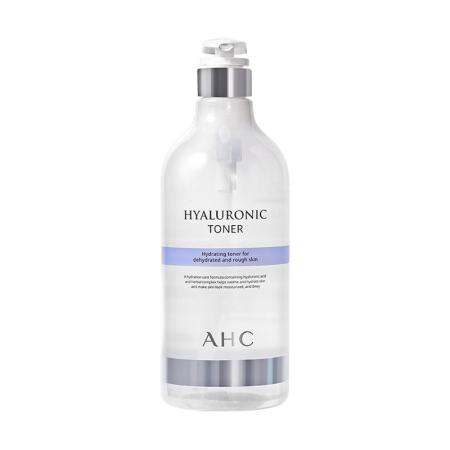 香港直邮 A.H.C 玻尿酸B5爽肤水 1000毫升