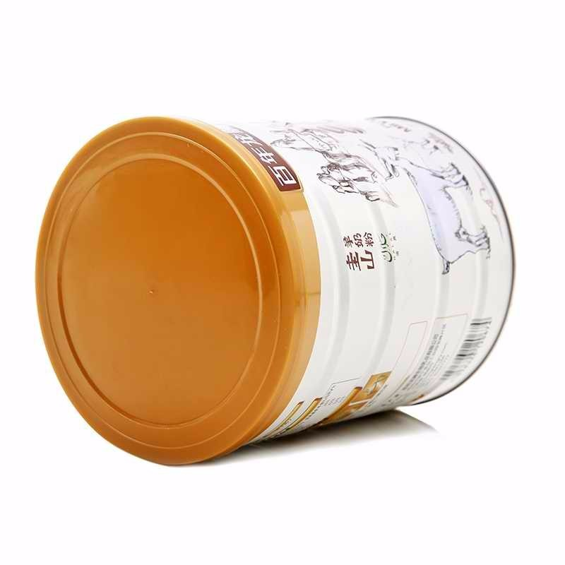 百年龙腾纯羊奶粉400g*2罐