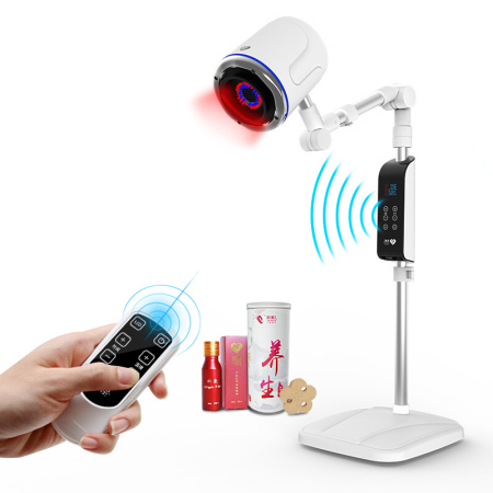 科爱360度远红外艾灸仪器CI112CW   共同