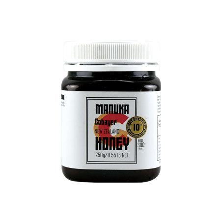 康培尔mgo300+麦努卡蜂蜜250g*4瓶