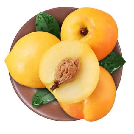 山东蒙阴 黄金油桃或毛桃5斤顺丰包邮