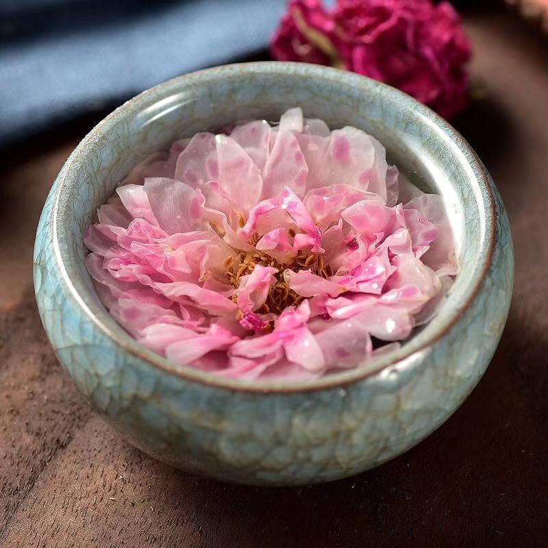 平阴玫瑰花冠50g/罐(约100朵)