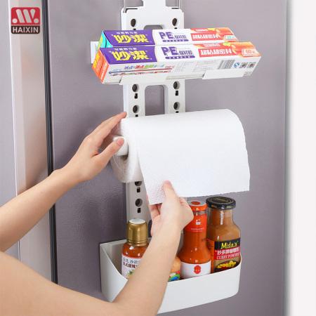 海兴  冰箱挂架·白色