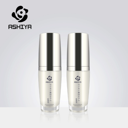 Ashiya肌因赋活白晳无瑕精华組(2瓶)