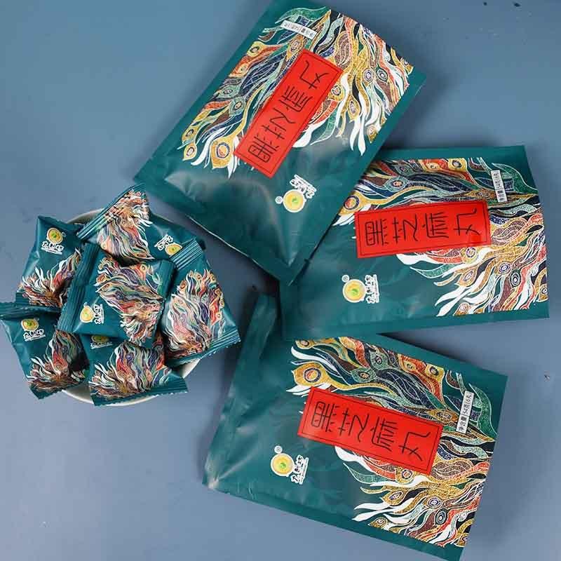 九制坊蜂蜜黑芝麻丸144g*3袋(16丸/袋)