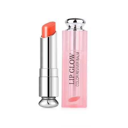 【香港直邮】法国Dior迪奥魅惑粉漾润口红唇膏3.5g/支-004色 橘色