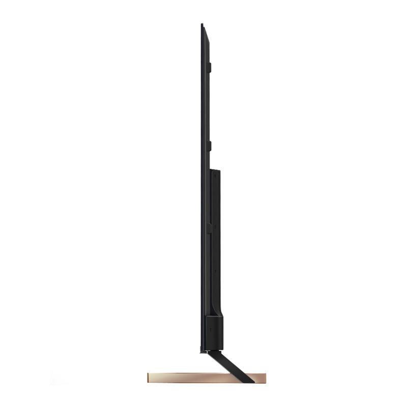 创维75英寸4K智能大屏教育电视 远场语音75G51·黑色
