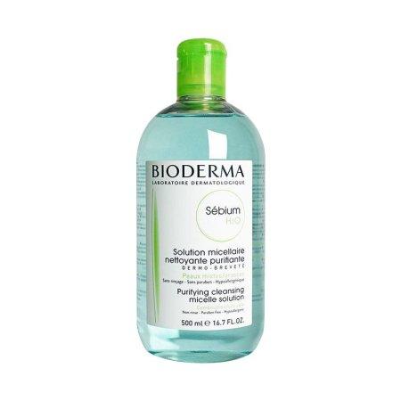 Bioderma贝德玛 卸妆水 500ml·蓝水