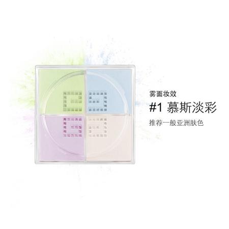香港直邮 纪梵希明星四宫格定妆散粉 ·1#新旧包装随机发货·JFX006
