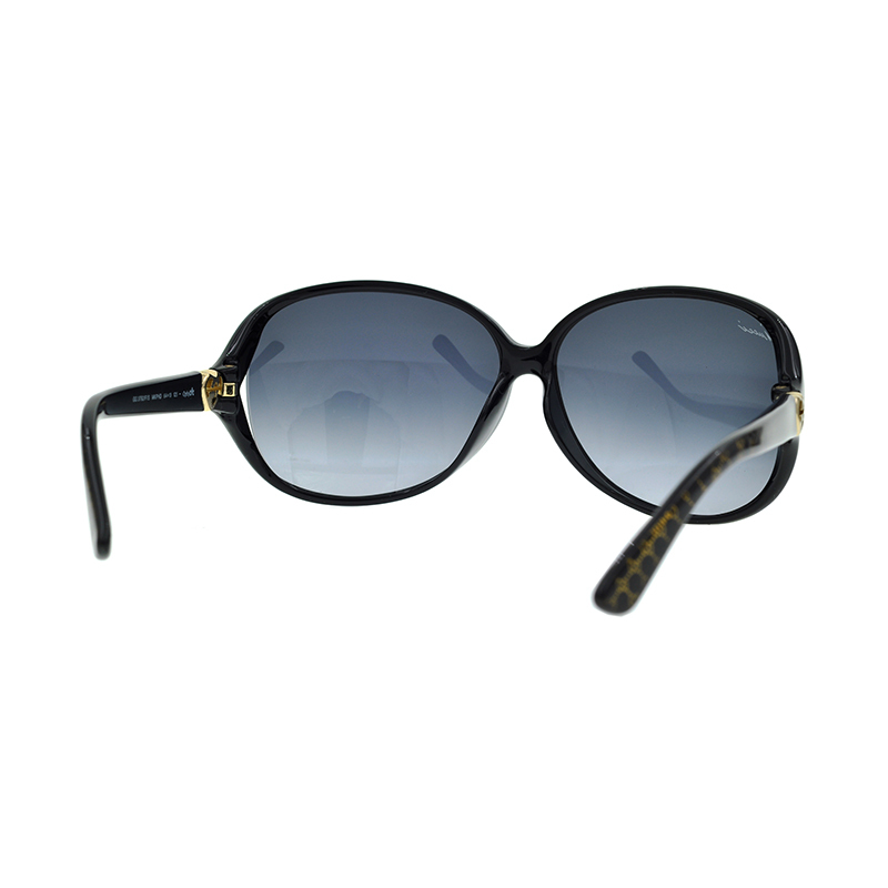 李冰冰明星同款GUCCI时尚太阳镜·桃心 黑色  桃心 黑色