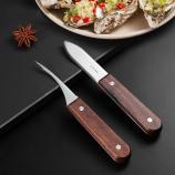 去虾虾线刀+开生蚝刀
