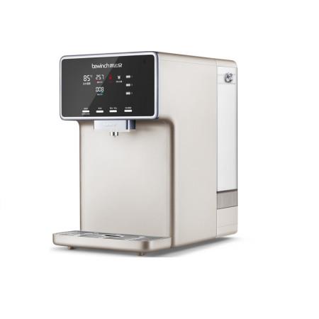 碧云泉富氢水素智能矿物质净水机