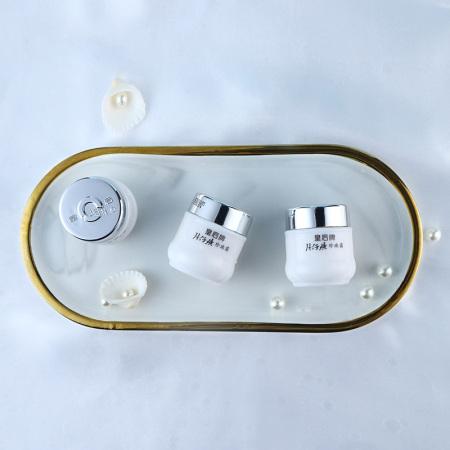 皇后牌片仔癀珍珠霜3瓶组合