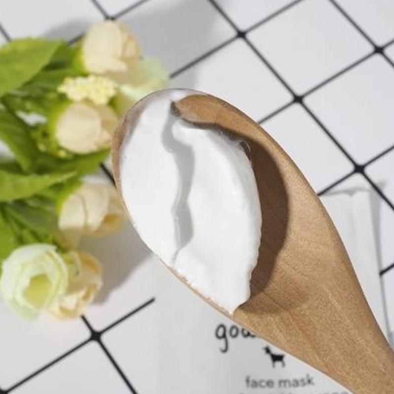 波兰齐叶雅/ZIAJA山涂抹式山羊奶面膜·保湿嫩白20片