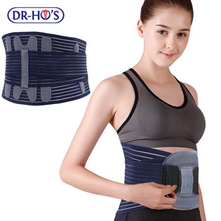 何浩明DR HO'S腰椎固定支撑腰带-纠矫腰间盘突出缓解腰肌劳损DH021A