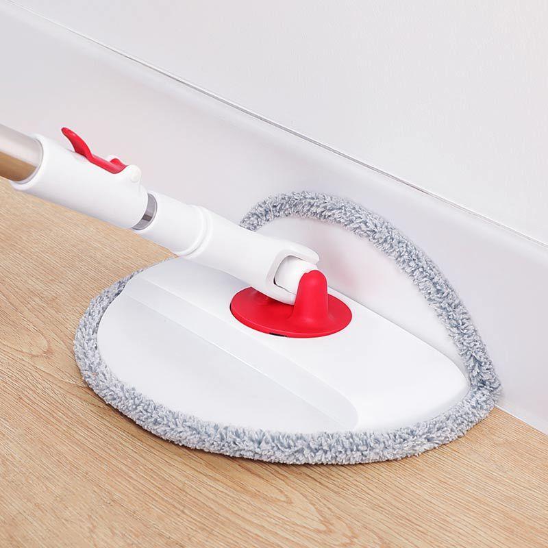 宜洁合家团圆科技免手洗拖把清洁组