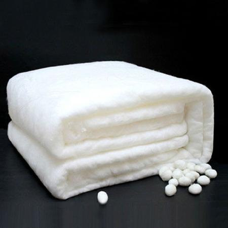 维众 双宫桑蚕丝被胎(全棉纱布套)·2斤1000g