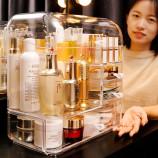 透明化妆盒