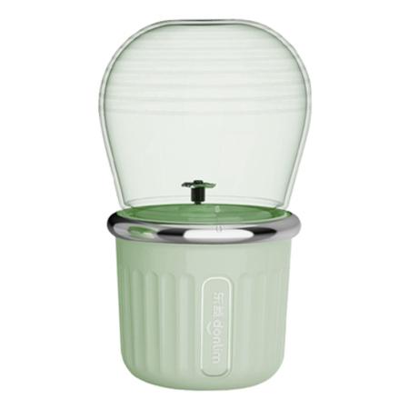 东菱泡泡果汁杯·薄荷绿