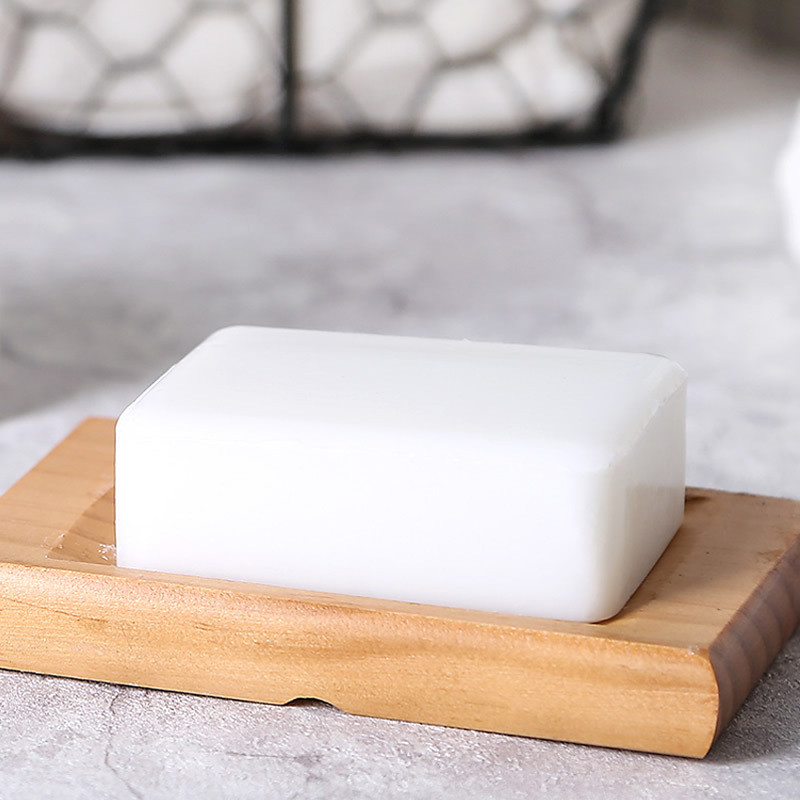 日本进口pure soap无添加皂125g*9块  共同  共同