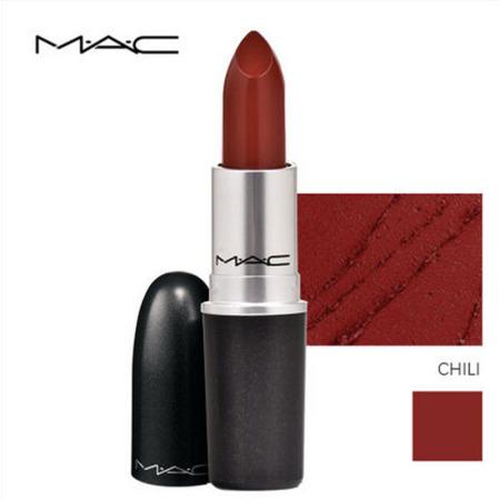 【香港直邮】MAC/魅可 子弹头口红·小辣椒 #CHILI