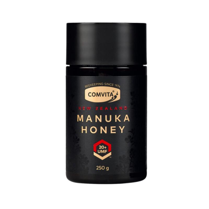 新西兰康维他UMF20+麦卢卡蜂蜜250g*2瓶