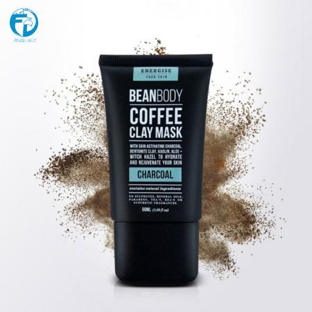 毛孔救星 澳洲 BEAN BODY咖啡泥面膜 男女适用 适合所有肤质类型