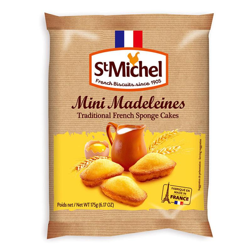 法国原装进口圣米希尔蛋糕