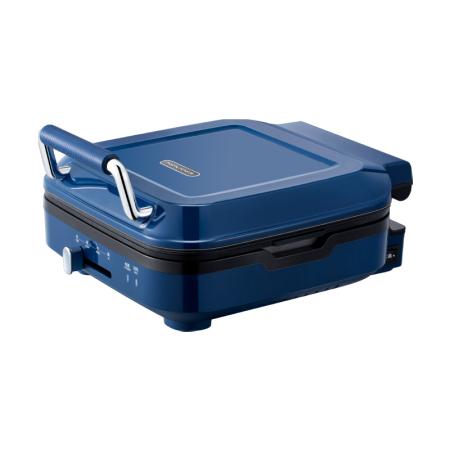 摩飞(Morphyrichards)电饼铛MR8600·蓝色