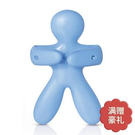 Mr&Mrs意大利进口衣柜香薰小人·淡蓝