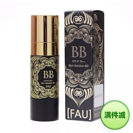 香港直邮 V FAU再生修复黄金升级版BB霜 30g  共同