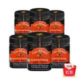 澳洲进口药树蜂蜜UAF900+健康组